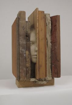 Composition with Short Verticals - Works - Mark Manders