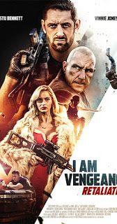 I Am Vengeance: Retaliation (2020) Hd Movies Download, Free Movie Downloads, Vinnie Jones, Grimm Tv Series, Hd Movies Online, Movies 2019, Latest Movies, Film Movie, Movie Posters