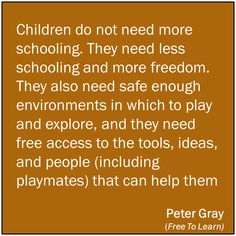 Early Learning Quote