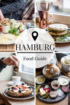 cafe restaurant Hamburg - a food guide for the Han - Sanur Bali, Cafe Restaurant, A Food, Food And Drink, Sites Touristiques, Best Home Business, City Hunter, Voyage Europe, Usa Tumblr