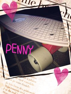 ☆Get to PENNY☆