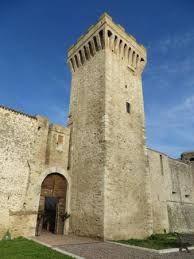 Castello Torre della Botonta - Castel San Giovanni