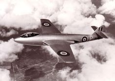 Hawker prototype, later became Sea Hawk Navy Aircraft, Ww2 Aircraft, Military Jets, Military Aircraft, Ww2 Planes, Aircraft Design, Royal Navy, Fighter Jets, Aviation