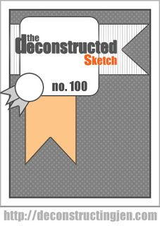 Soapbox Creations: the deconstructed 100th sketch celebration...
