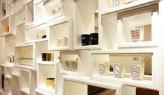 Escentials concept store by Asylum, Singapore store design
