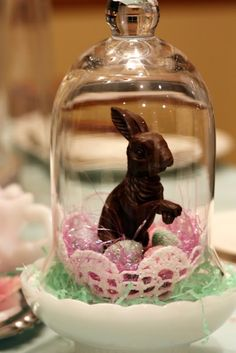 Sweet Something Designs: Easter Tablescape