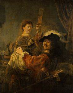 Rembrandt_-_Rembrandt_and_Saskia_in_the_Scene_of_the_Prodigal_Son_-_Google_Art_Project.jpg 3020×3827 пикс