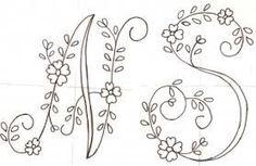 imagenes de dibujos para bordar - Buscar con Google