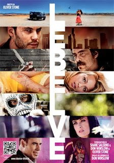 il Cinema a modo mio: Il miglior film di Oliver Stone