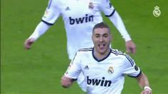 Video GOALS | Great Real Madrid goals against Athletic Club!