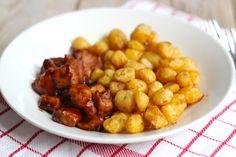 Lekker en Simpel: hete kip - Lekker en simpel