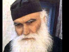 Elder Ephraim -Γ.Εφραίμ Κατουνακιώτης (1912 – 14/27 Φεβρουαρίου 1998) | Σύναξη Νέων Παλαιοχωρίου Religion, Faith, Advice, Icons, Movies, Tips, Symbols, Loyalty, Ikon