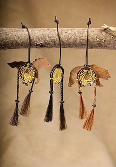 Dream Catcher Made from Authentic Horse Hair   eBay