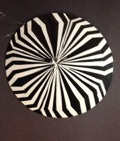 Check out student artwork posted to Artsonia from the Circle Contrast-O Op Art…