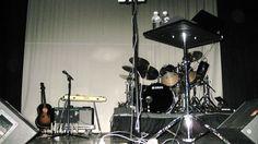 set up