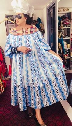 African Fashion Ankara, Latest African Fashion Dresses, African Dresses For Women, African Print Dresses, African Print Fashion, Africa Fashion, African Attire, South African Traditional Dresses, Nigerian Outfits
