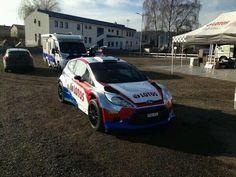 via Rosales Racing