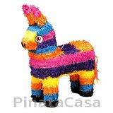 For a traditional fiesta, round up this giant 2.5ft x 2.5ft donkey pinata, and all your guests will be shouting...