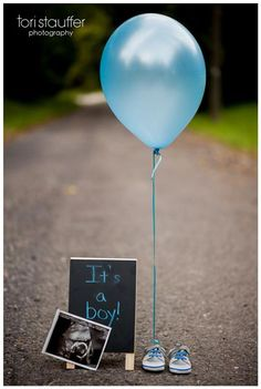 Having a hard time finding a baby gender reveal ideas that suits you and your significant other? This inspiration should help when announcing whether it's a boy or girl.