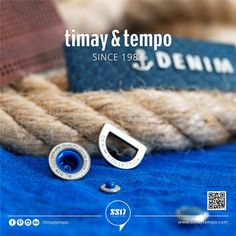 Have you seen our accessories collections? ‪#‎timaytempo‬ ‪#‎metal‬ ‪#‎accessories‬ ‪#‎button‬ ‪#‎denim‬ ‪#‎fastener‬ ‪#‎jeans‬ ‪#‎fashion‬ ‪#‎collection‬ ‪#‎prongsnapfastener‬ ‪#‎klikıt‬ ‪#‎snap‬ ‪#‎aksesuar‬ ‪#‎düğme‬ ‪#‎leather‬ ‪#‎sewing‬ ‪#‎sewonbutton‬ ‪#‎denimbutton‬ ‪#‎denimaccessories‬ ‪#‎metalbutton‬ ‪#‎metalaccessories‬ ‪#‎rawdenim‬ ‪#‎denimspringsummer17‬ ‪#‎ss17‬ ‪#‎springsummer2017