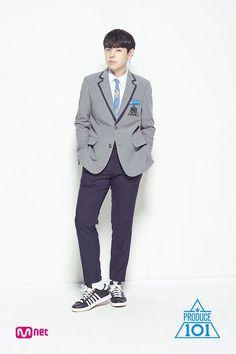 Jang Dae Hyun ☆ OUI
