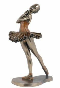 9.75 inch Figure Ballerina Efface Derriere Position Collectible Gift by US. $51.99. This gorgeous 9.75 inch Figure Ballerina Efface Derriere Position Collectible Gift has the finest details and highest quality you will find anywhere! 9.75 inch Figure Ballerina Efface Derriere Position Collectible Gift is truly remarkable.9.75 inch Figure Ballerina Efface Derriere Position Collectible Gift Details:Condition: Brand NewItem SKU: SS-US-WU73968A4Dimensions: H: 9.75 x ...