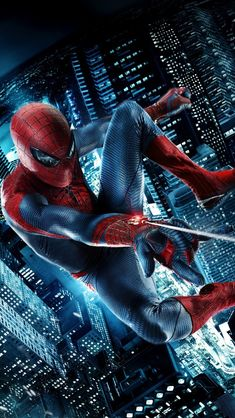 OH MY GOD GUYS I WAS WATCHING THE AMAZING SPIDER-MAN TODAY AND UGH. IT IS THE MOST AMAZING MOVIE EVER. Andrew Garfield and Emma Stone are the most amazing people and actors ever! Loved the movie and the ending. Oh my god the ending. I'm not spoiling anything but I CANT BELIEVE IT. I STARTED CRYING.