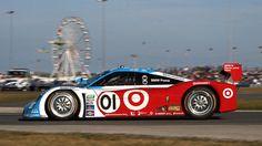 2012 Rolex 24 at Daytona