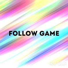 Follow game... Like•follow•share New follow game!  Share this new follow share group with your fellow poshers and watch your followers grow! Make sure to follow everyone who has liked the post  Louis Vuitton Jewelry