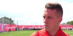 Piotr Zielinski: Polish journalist gives the lowdown on Liverpools transfer target