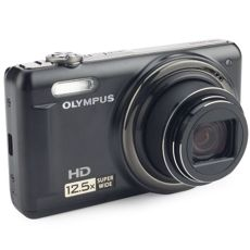 Where are you headed this summer?  Olympus 14 MP Digital Camera