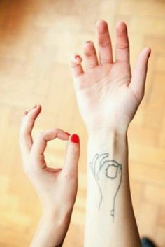 fine tattoo