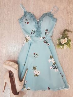 Classy Outfits, Trendy Outfits, Cute Outfits, Summer Outfits, Summer Dresses, Teen Girl Outfits, Kpop Outfits, Skirt Outfits, Girl Fashion