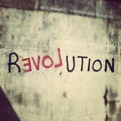 revolution #streetart
