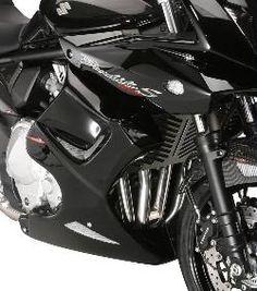 Powerbronze Fairing Lowers - Suzuki Bandit GSF1250S 07 13