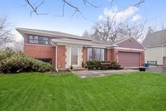 Desirable East Northbrook Cul-de-sac location in always popular district 28. Well maintained 4 bedroom/2 bath/2 car garage brick home. Hardwood flooring, eat-in kitchen, cozy lower level family room with carpet, 4th bedroom can be office or playroom, sub basement for laundry & storage with additional crawl space. Patio off kitchen to enjoy grilling or warm breezes on pretty summer nights. Pride of ownership abounds.