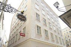 Hapimag Stadtresidenz in Salzburg Salzburg, How To Look Better