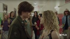 Netflixs Everything Sucks! trailer is all about that sweet 90s high school nostalgia