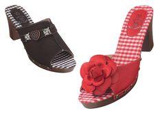 Passend zur Tracht stellen wir Ihnen heute zwei tolle Modelle von Bergheimer Trachtenschuhe vor. Mit diesen genialen Schuhen haben Sie das perfekte Accessoire zum Dirndl. Schön, angenehm und Top eingekleidet kann der Frühling kommen. Hier schon mal ein Ausblick auf unsere tollen Modelle für Frühjahr/Sommer 2013. Bergheimer Trachtenschuhe, Damen Trachtenschuhe – Almrausch – dunkelbraun & Bergheimer Trachtenschuhe, Damen Trachtenschuhe – Wildrose – rot;