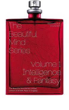 Volume 1: Intelligence & Fantasy