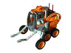 Martian Exploration Vehicle (4)