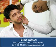 http://www.hearingaidassociates.net/tinnitus-reading-pa  – Evaluating your tinnitus and choosing the right treatment option will include a hearing exam. Once physical causes of hearing loss are ruled out, the experts at Hearing Aid Associates will discuss different therapeutic approaches with you. Call our Kennett Square location for an appointment.