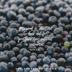 In Christ, there is no such thing as a story beyond redemption. There is only resurrection, restoration, and rejoicing, even in the most unlikely of circumstances and with the most unlikely of subjects.