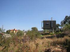 2005 Casa Negra Alejandro Alarcón