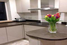 A Remo Cashmere White Kitchen - http://www.diy-kitchens.com/kitchens/remo-cashmere/details/