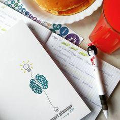 Smart Planner na rok 2019 - planowanie i organizacja.