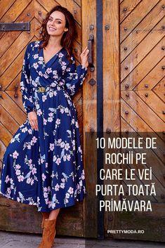 Wrap Dress, Dresses, Fashion, Gowns, Moda, La Mode, Wrap Dresses, Dress, Fasion