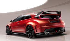 2015 Civic Type R | 2015 Honda Civic Type R