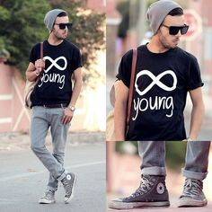 FOREVER YOUNG - LOOKBOOK.nu