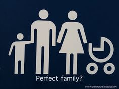 LOVE this!!! How do you define The Perfect Family??